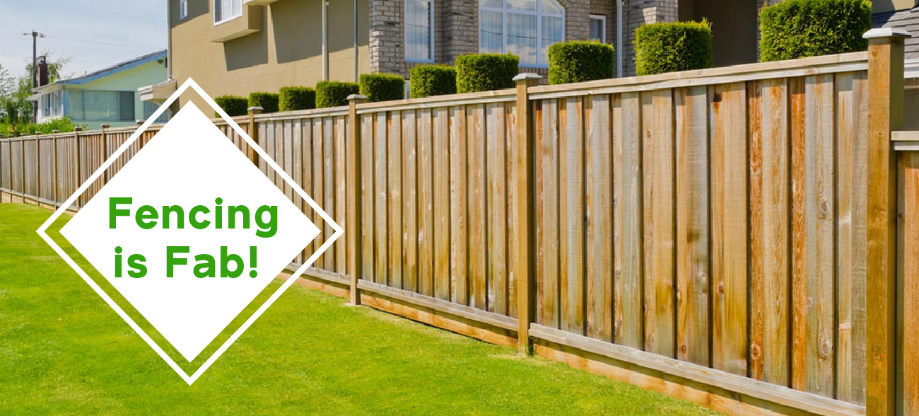 5 tips to consider before installing fencing in your yard!
